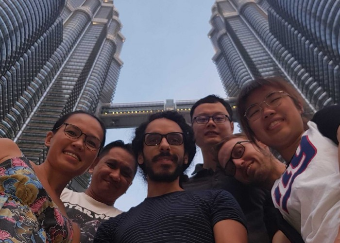 Koltay Façades celebrates 3 years in Singapore!